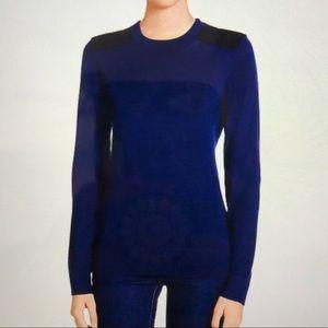 Kate Spade navy sweater